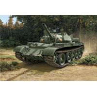 Revell 03304 T-55A 1:72