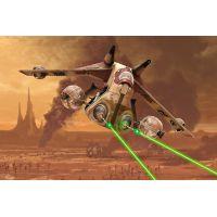 Revell 03613 Star Wars Felfegyverzett Köztársasági Csapatszállító