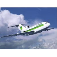 Revell 03946 Boeing 727-100 Germania 1/144 makett
