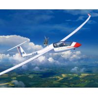 Revell 03961 Glider Duo Discus & Engine