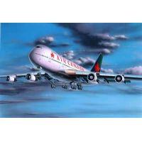 Revell 04210 Boeing 747-200
