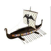 Revell 05403 viking hajó makett