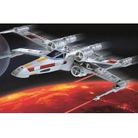 Revell 06656 easykit X-wing Fighter