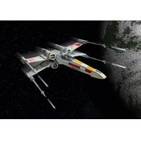 Revell 06690 easykit X-Wing Fighter