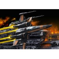 Revell 06750 Build&PlayPoe´s X-wing Fighter