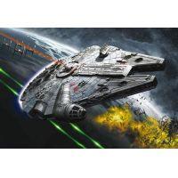 Revell 06752 Build & Play Millennium Falcon