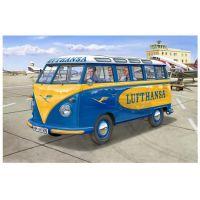 Revell 07436 VW T1 Samba Bus Lufthansa