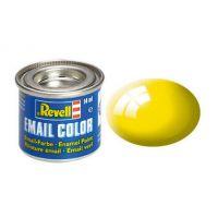 Revell 32112 sárga fényes makett festék