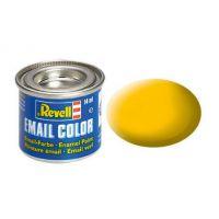 Revell 32115 sárga matt makett festék