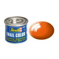 Revell 32130 orange fényes makett festék