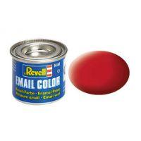 Revell 32136 carmine piros matt makett festék