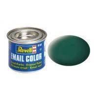 Revell 32148 sea zöld matt makett festék