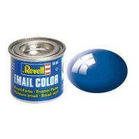 Revell 32152 kék fényes makett festék