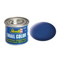 Revell 32156 kék matt makett festék