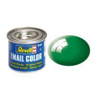 Revell 32161 smaragd zöld fényes makett festék