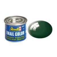 Revell 32162 tenger zöld fényes makett festék