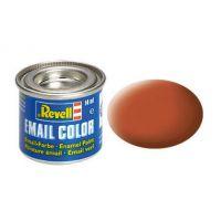 Revell 32185 barna matt makett festék
