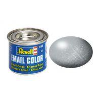 Revell 32190 silver metallic makett festék Ezüst