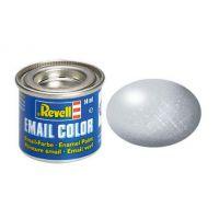 Revell 32199 aluminium metallic makett festék