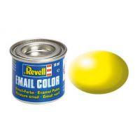 Revell 32312 luminous sárga selyem makett festék