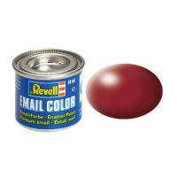 Revell 32331 purple piros selyem makett festék