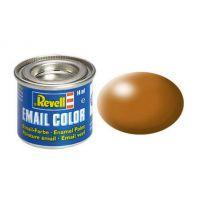 Revell 32382 wood barna selyem makett festék