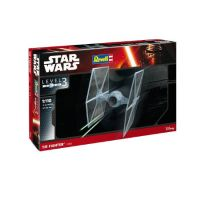 Revell 3605 Star Wars TIE Fighter 1:110