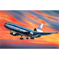 Revell 4211 McDonnell Douglas DC-10, 1:320