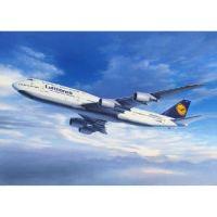 Revell 4275 Boeing 747-8 Lufthansa 1:144