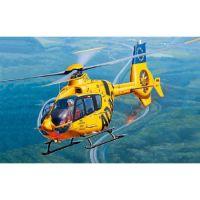 Revell 4659 Eurocopter EC135, Adac 1:32