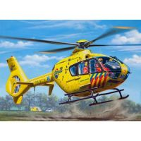 Revell 4939 Airbus Helicopters EC135 ANWB 1:72