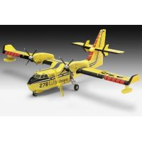 Revell 4998 Canadair CL-415 1:72