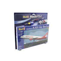 Revell 64861 Airbus A320 AirBerlin makett szett