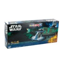Revell 6670 EasyKit - Star Wars - AAT (Armored Assault Tank)