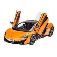 Revell 67051 Model Set McLaren 570S 1:24