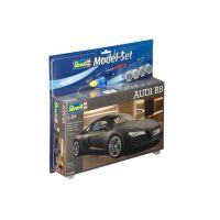 Revell 67057 Model Set AUDI R8