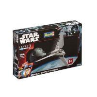 Revell 6716 Star Wars EasyKit - Imperial Shuttle Tidirium