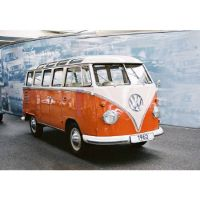 Revell 7009 - VW Typ 2 T1 Samba Bus 1:16