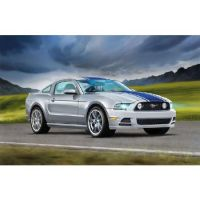 Revell 7061, 2014 Ford Mustang GT 1:25