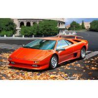 Revell 7066 Lamborghini Diablo VT 1:24