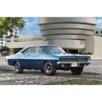 Revell 7188, 1968 Dodge Charger R/T 1:25