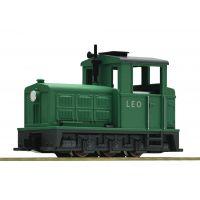 Roco 33209 Dízelmozdony 'Leo',  keskenynyomközú