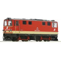 Roco 33298 Dízelmozdony Rh 2095 006-9, ÖBB V-VI