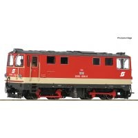 Roco 33299 Dízelmozdony Rh 2095 006, ÖBB V-VI, hangdekóderrel