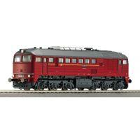 Roco 36290 Dízelmozdony BR 120 305-8 'Szergej', DR IV, Henning hangdekóderrel
