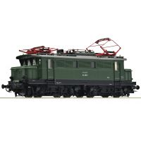 Roco 52548 Villanymozdony BR 144 096-5, DB IV