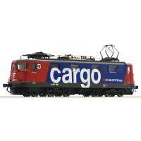 Roco 52662 Villanymozdony Ae 610 500-1, SBB Cargo VI