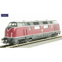 Roco 52680 Dízelmozdony BR 220 036-8, DB IV