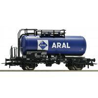 Roco 56258 Tartálykocsi ARAL DB IV