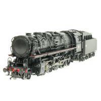 Roco 62144 Gőzmozdony 150X, SNCF III